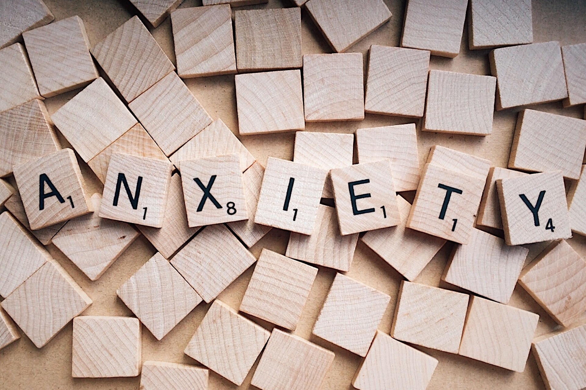 Do You Suffer From Anxiety Comparison?
