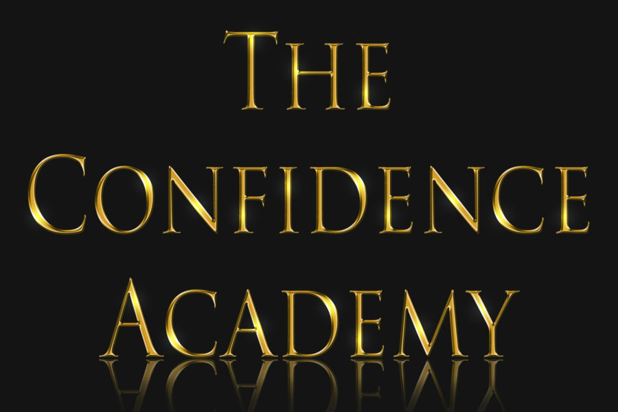 Welcome To The Confidence Academy Members Club!